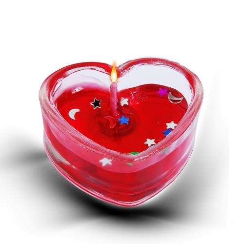 Aşk Mumu